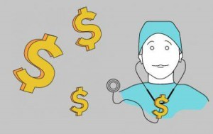 Pharma Compliance Digital CRM Marketing Transparence DMOS dollars for docs 300x189 Medicare advisers consider tighter rules on doctor owned medical distributors