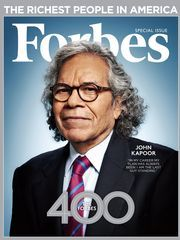 Pharma Compliance Digital CRM Marketing Transparence DMOS John Kapoor Pharma Billionaire Arrested On Charges of Bribing Doctors to Prescribe Opioid Painkillers