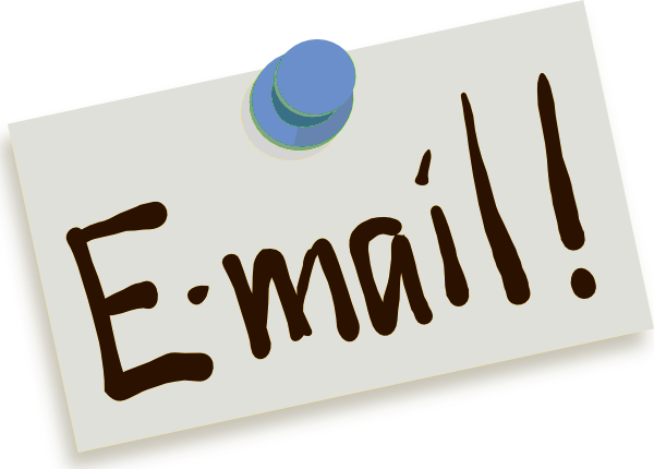 email Nous contacter Pharma Compliance Digital CRM Marketing